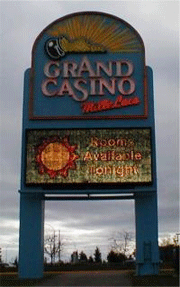 Grand casino garrison cleveland ohio casino