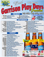 Garrison-Play-Days-Flyert