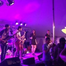Lake Effect Friday Night Tent Music 2017 (1)